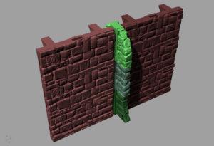 3D Printable Castle