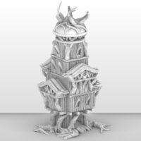 Elf Tower